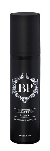 BP Creative Clay 100ml