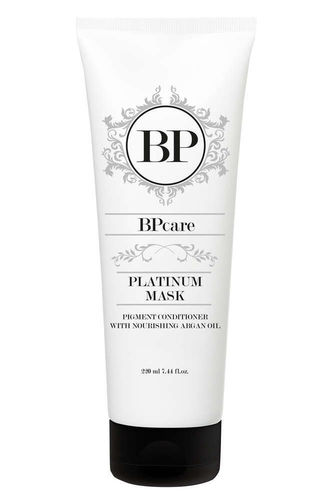BPcare Platinum Mask 220ml 5+1 OFFER