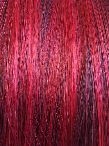 BPhair Multiway Nuanced red (99j/RED#) 50cm 50g