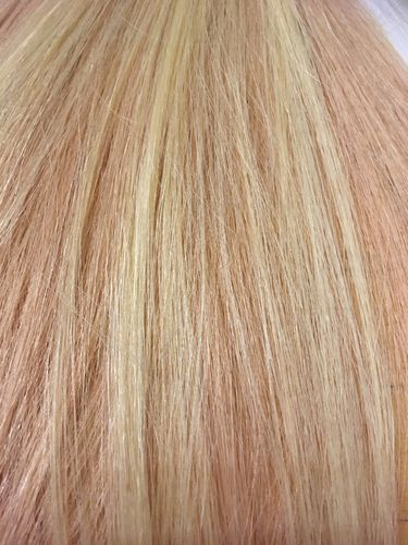 BPhair Multiway Nuanced honey-gold (27/613#) 50cm 50g