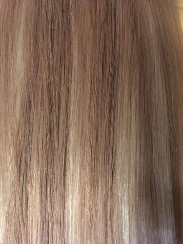 BPhair Multiway Nuanced light brown nacre (9/light pearl) 50cm 50g