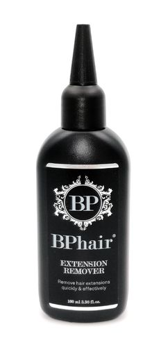 BPhair Band Remover 100ml