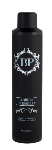 BP Glorious Hairspray 300ml