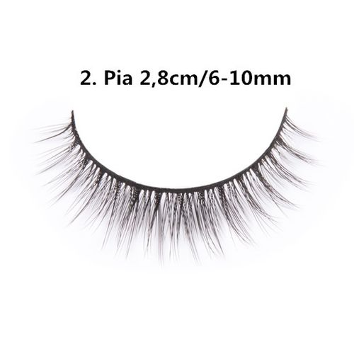 BP Magnetic Lashes 2in1 Pia C curve