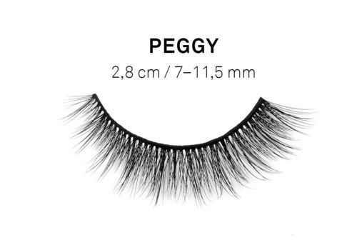BP Magnetic Lashes 2in1 Peggy CC curve