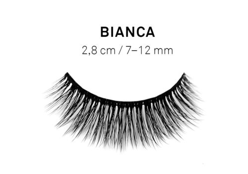 BP Magnetic Lashes 2in1 Bianca D curve