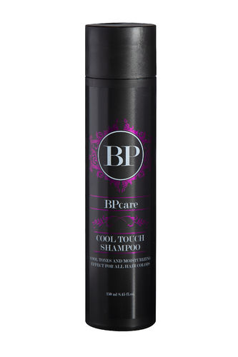 BPcare Cool Touch Shampoo 250ml