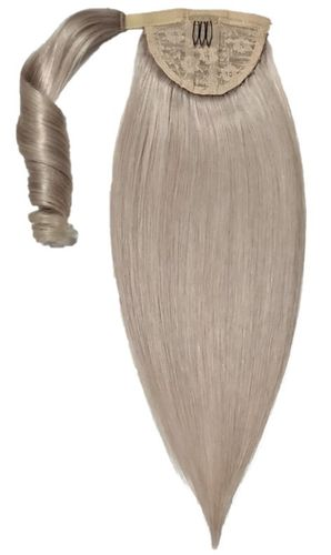 BPhair Ponytail extension Silver