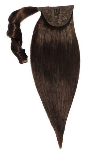 BPhair Ponytail extension Dark Brown