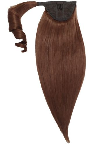 BPhair Ponytail extension Copper Brown