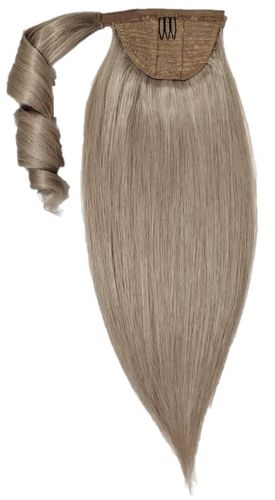 BPhair Ponytail extension Ash Blonde