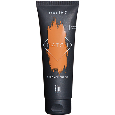 SensiDO Match Caramel Copper 125 ml