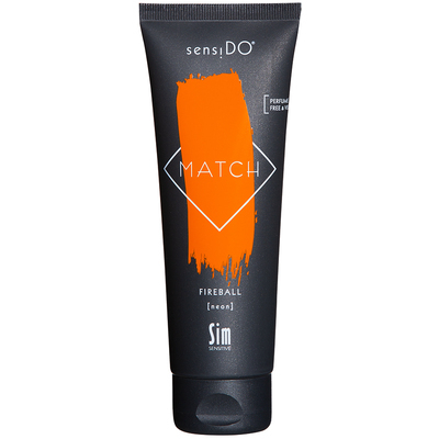 SensiDO Match Fireball [neon] 125 ml