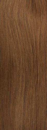 BPhair Double Halo 40-45cm Warm Brown