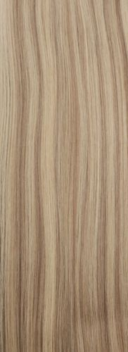 BPhair Double Halo 40-45cm Cool Blonde highlights