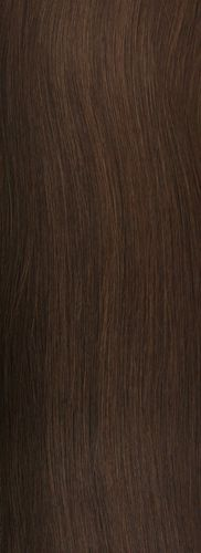BPhair Double Halo 40-45cm Dark Brown